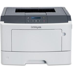 Lexmark® MS312DN Monochrome Laser Printer