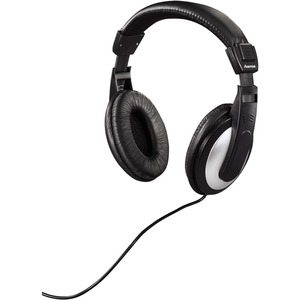 "Hama 00093032 ""HK-3032"" Over-Ear Stereo Headphones"