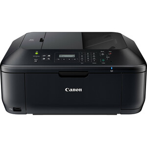 Canon PIXMA MX535 - Imprimante multifonctions - couleur - jet d'encre - A4 (210 x 297 mm), Legal - 8750B009