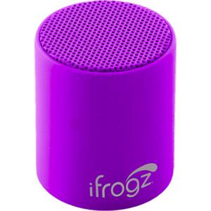 ifrogz Coda POP Bluetooth Speaker Grape