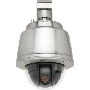 Q6044-S Ptz Network Camera Stainless Steel D/N 30x 720p IP / Mfr. No.: 0581-001