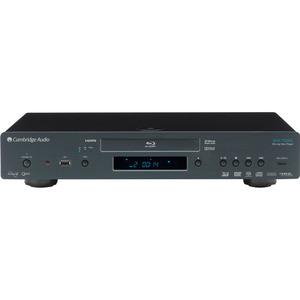 Cambridge Audio Azur 752BD Universal Upsampling Blu-ray, DVD & CD Player