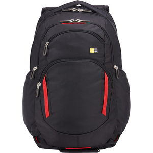 Evolution Deluxe Laptop And Tablet Backpack Up To 15.6in / Mfr. No.: Bped-115black