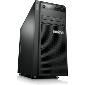 Thinkserver Td340 E5-2420 V2 2.2g 2p 8gb DVDrw 8x3.5in Sas/S / Mfr. No.: 70b7002rux