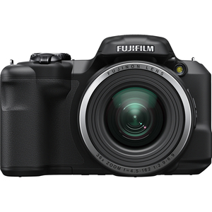 Finepix S8600 Black 16mp 36x Opt 3.0in LCD / Mfr. No.: 16407145
