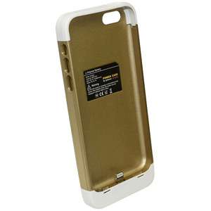 Pt-Pb-Ip5 Battery Charger Carrying Case For IPhone5/5c/5s / Mfr. No.: Pt-Pb-Ip5