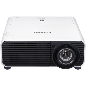 Canon Installation LCOS Projector