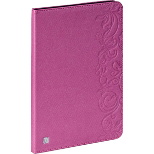 Folio Expressions Case For IPad Air - Floral Pink / Mfr. No.: 98528