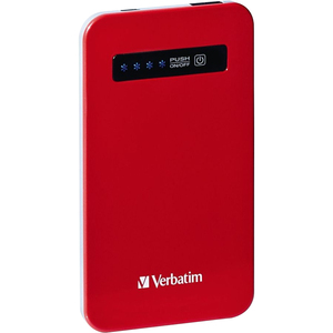 Ultra-Slim Power Pack 4200mah Red / Mfr. no.: 98453