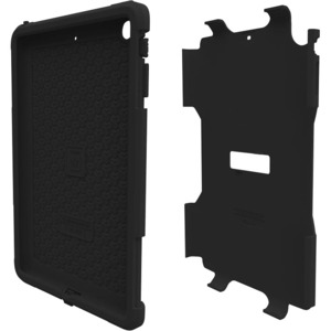 Aegis Black Case For Apple IPad Mini W/ Retina Displ / Mfr. No.: AgapliPadmini2USBk