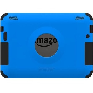 Kraken Ams 2014 Blue Case For Amazon Kindle Fire Hdx7 / Mfr. no.: AMS-AMZ-KFHDX7-BLU