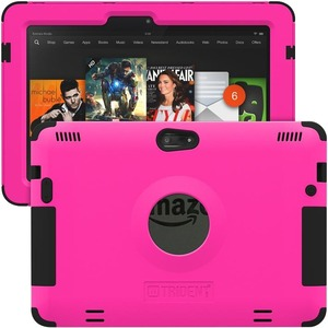 Kraken Ams 2014 Pink Case For Amazon Kindle Fire Hdx8.9 / Mfr. No.: Ams-Amz-Kfhdx89-Pnk
