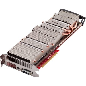 Radeon Sky 900 6gb Pcie Dvi-I Mini Dp Gddr5 / Mfr. no.: 100-505852