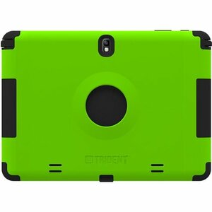 Kraken Ams 2014 Trident Green Case For Samsung Galaxy Note10. / Mfr. no.: AMS-SAM-GNOTE10-TG