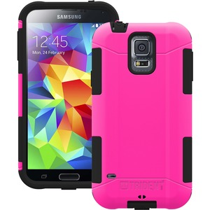 Aegis 2014 Pink Case For Samsung Galaxy S5 / Mfr. No.: Ag-Ssgxs5-Pk000
