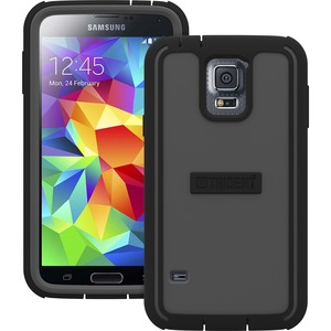 Cyclops 2014 Grey Case For Samsung Galaxy S5 / Mfr. No.: Cy-Ssgxs5-Gy000