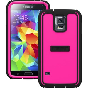 Cyclops 2014 Pink Case For Samsung Galaxy S5 / Mfr. No.: Cy-Ssgxs5-Pk000
