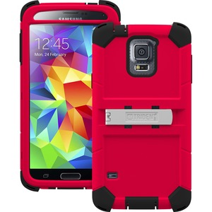 Kraken Ams 2014 Ams Red Case For Samsung Galaxy S5 / Mfr. No.: Kn-Ssgxs5-Rd000