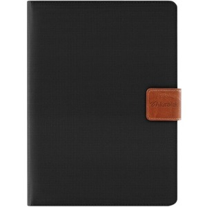 Universal Black Folio Travel Case For 9.7in and 10in Tablet and IPads / Mfr. No.: Autc10fb