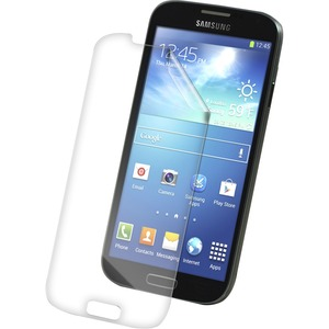 Invisibleshield Glass Screen Protector For Galaxy S4 / Mfr. No.: Gs4gls-F00