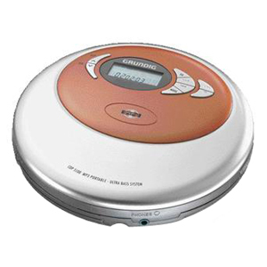 Grundig CDP 5100 CD MP3 Player