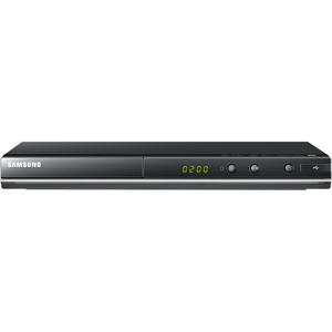 Samsung D530 DVD Player