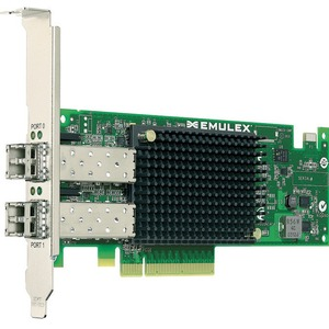 Rr Emulex Dual Port 10gbe Sfp+ Vfa IIIr For System X / Mfr. No.: 00d8540