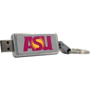 Centon 16GB Keychain V2 USB 2.0 Arizona State University