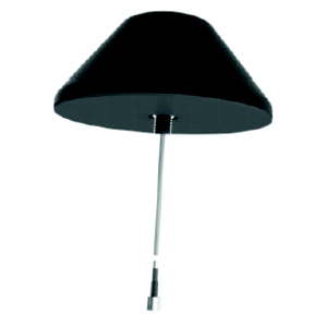 Cisco Integrated 4G Low-profile Outdoor Saucer Antenna (ANT-4G-SR-OUT-TNC)