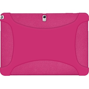 Hot Pink Silicone Skin Jelly Case F/ Samsung Galaxy Notepro / Mfr. No.: Amz96928
