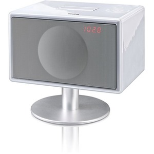 Geneva Lab Sound System Model S / White