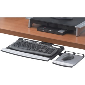Fellowes® Office Suites Adjustable Keyboard Manager