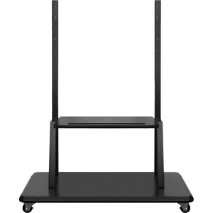 Rolling Trolley Cart Stand Black For Cde7051-Tl and Ced8451- / Mfr. No.: Lb-Stnd-003