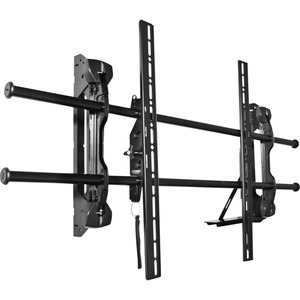 Wall Mount With Height Adjust For 80in / Mfr. No.: Inf-Wallmnt3