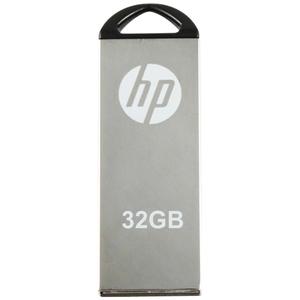 Clé USB 2.0 HP V220W - 32Go - FDU32GBHPV220W-EF