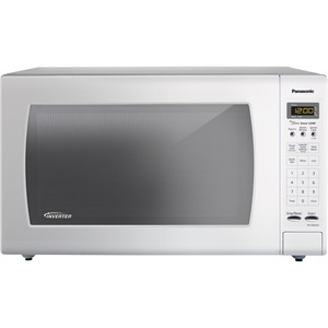 2.2cf Microwave White / Mfr. Item No.: Nnsn933w