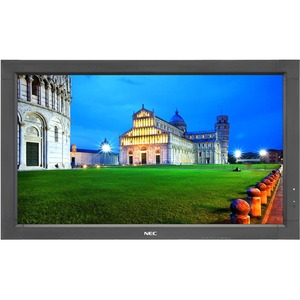 32in LED Ir Touch 1920x1080 Nec V323 1300:1 HDMI 450cd/M2 / Mfr. No.: V3280i-U3