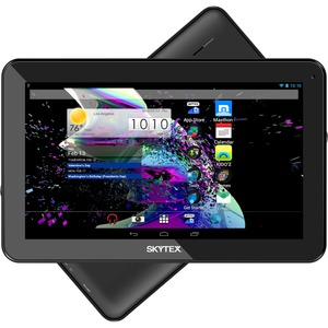 Skypad 10s Sp1020 10in WsVGA 8gb 1.2ghz Android 4.2 Bluetooth Wifi / Mfr. No.: Sp1020