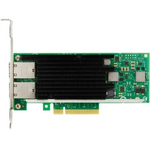 Intel X540 Ml2 Dual Port / Mfr. No.: 00d1994