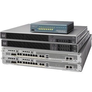 Cisco ASA 5515-X Adaptive Security Appliance