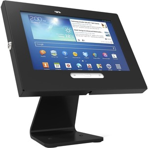 Galaxy Enclosure Kiosk 360 All In One Black / Mfr. No.: 303b205geb