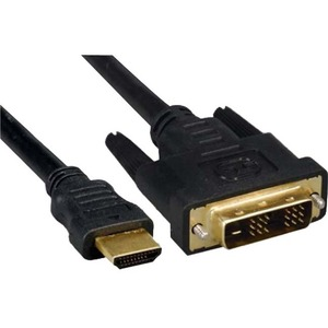 10ft HDMI To DVI-D M/M Singlelink / Mfr. No.: HDMId-10f-Mm