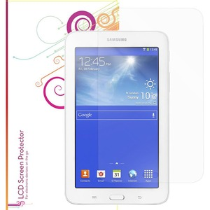 Roocase Hd Screen Protector Samsung Galaxy Tab Pro 8.4in / Mfr. No.: Rc-Galx8.4-Pro-Uhdp