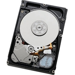 600gb Ultrastar C15k600 Sas 15000 RPM Ultra 512n / Mfr. No.: 0b28953