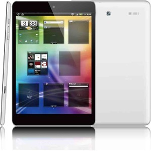 Envizen 7.85in Quad Core Android 4.2.2 Tablet Ips Hd Scr / Mfr. No.: V8041q