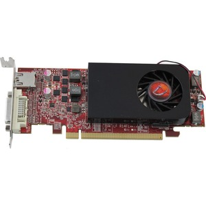 7750 PCIe 1gb Vhdci 4port DVI+ Mini Dp Sff Ddr3 Quad DVI-D / Mfr. No.: 900669