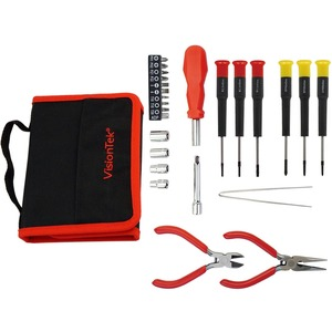 26pc Toolkit For PC / Mfr. No.: 900670