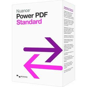 Power Pdf Standard 1.0 Us Box English Retail / Mfr. No.: As09a-G00-1.0