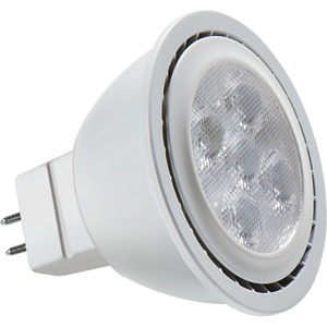 Contour Mr16 Gu5.3 Warm White LED Bulb Dimmable 3000k Replace / Mfr. No.: 98390