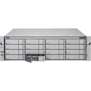 3u16 ISCSI10g X2 + ISCSI1gx4 Three Redundant Psu Dual-Ctrl / Mfr. No.: Vr2600tidAAA